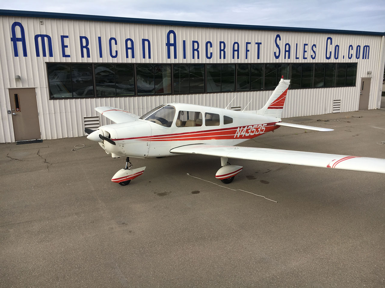Home - American Aircraft Sales